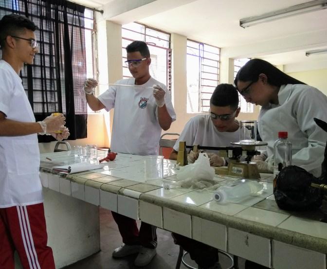 ICOA DIESEL: BIOCOMBUSTIBLE  ORGÁNICO COMO METODO ALTERNATIVO CONTRA EL  'SMOG' 2018