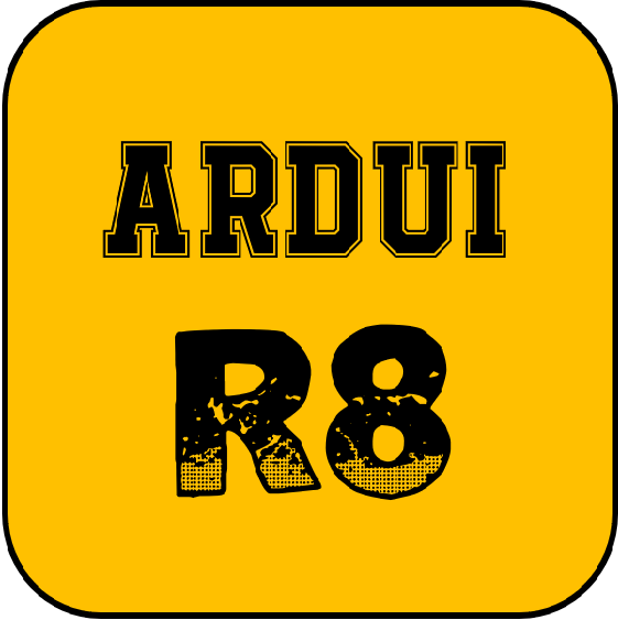 Ardui R8