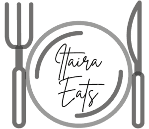 Itaira Eats