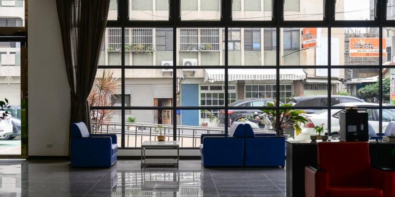 雲林住宿推薦|北港禾都商旅 比想像中的價格更便宜 商務飯店終極指南