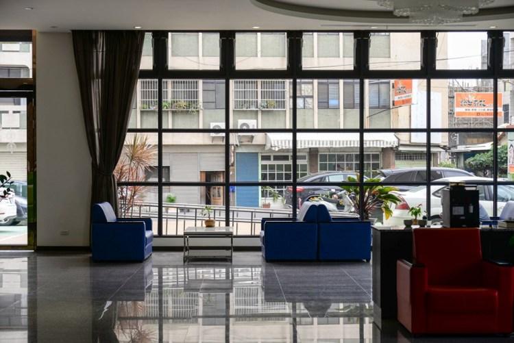 雲林住宿推薦 北港禾都商旅 比想像中的價格更便宜 商務飯店終極指南
