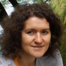 Claudia Rosu