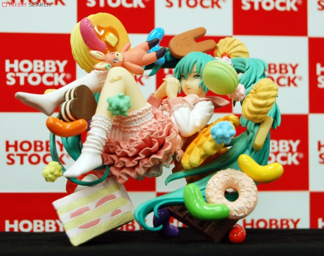 miku hatsune hobby stock - itakon.it