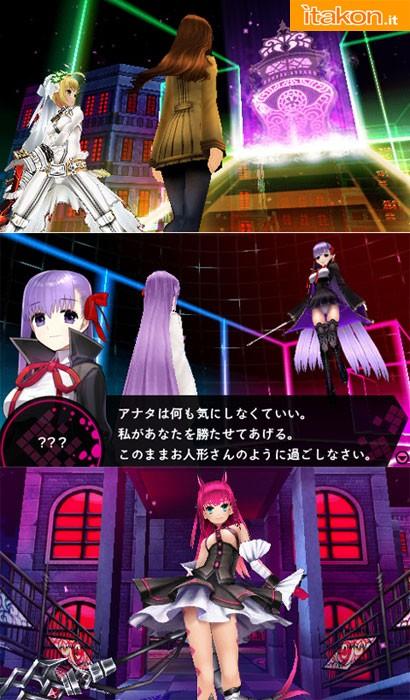 """Saber Bride figma ver. da """"Fate/EXTRA CCC"""""""