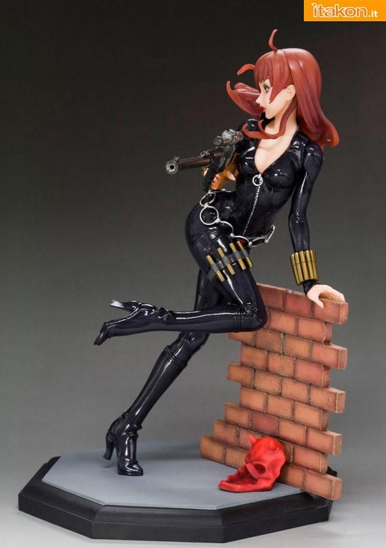 bishoujo black widow kotobukiya