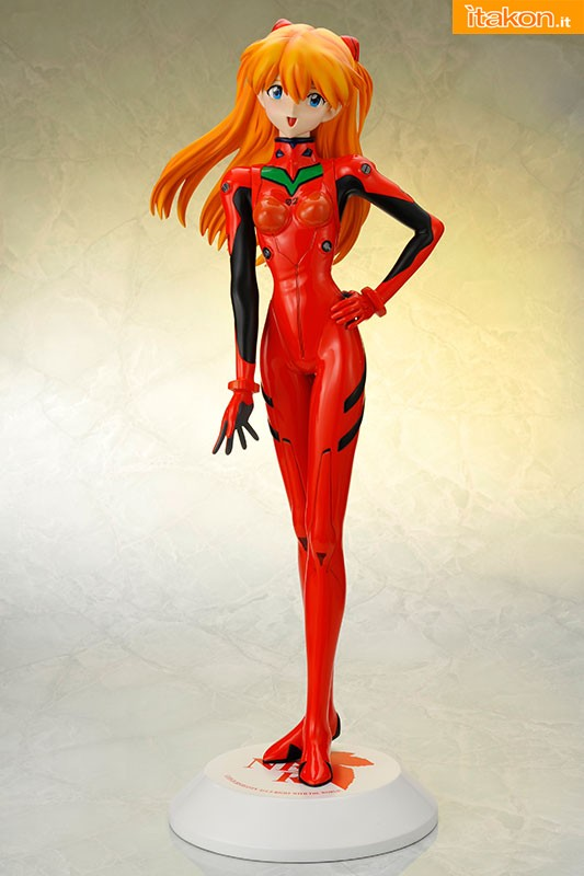 Asuka Langley Shikinami - 1/2.5 Aizu Project