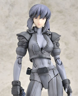 kusanagi motoko gutto kuru figure cm's corporation