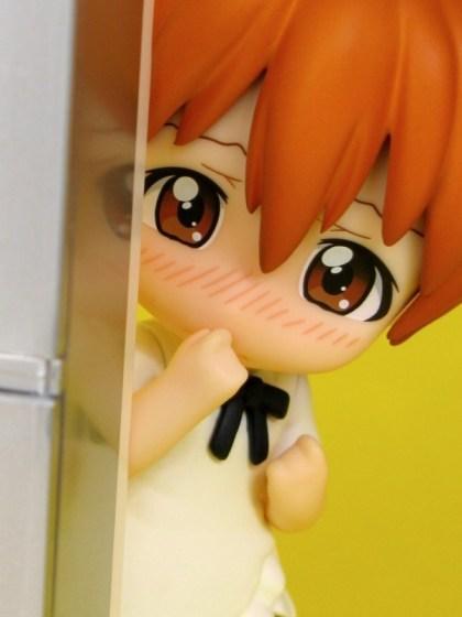 030 Mahiru Inami - WORKING!! Nendoroid Max Factory