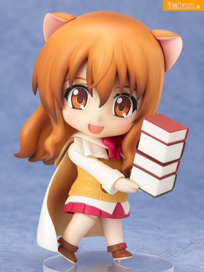 nendoroid ricotta elmar dog days good smile company