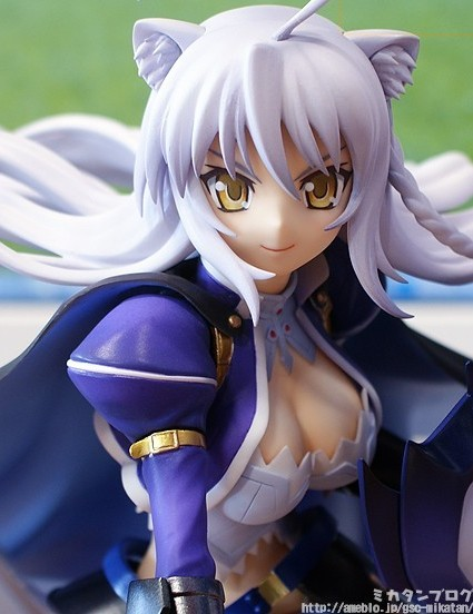 Leonmitchelli Galette des Rois - Dog Days - Good Smile Company ante 20