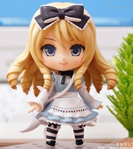 Alice Nendoroid - Momoiro Taisen Pairon - Good Smile Company preordine 14