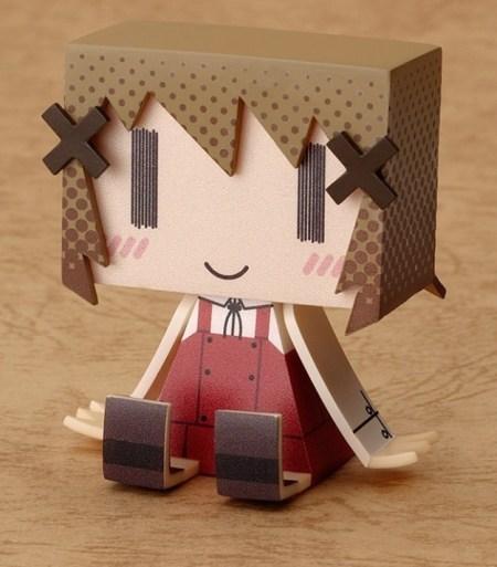 Graphig++ Hidamari Sketch x Honeycomb - Good Smile Company preordine 20