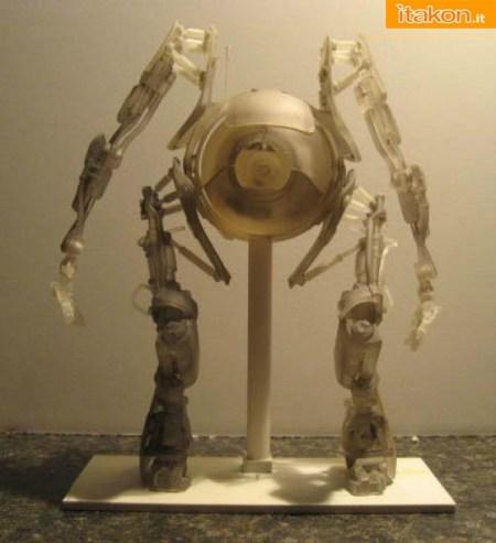 Da Portal 2 in arrivo le action figures di Atlas e P-Body prodotti dalla Neca