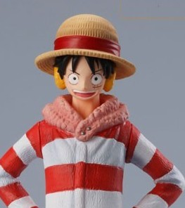 Super One Piece Styling - Punk Hazard