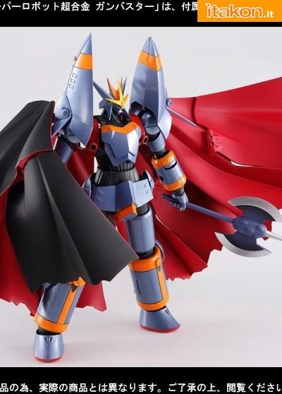 Super Robot Chogokin Gunbuster (3)