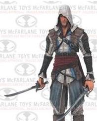 McFarlane-Toys-Assassins-Creed-Kenway-Family-3-Pack-