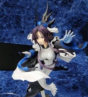 Kazuno - Kyoukai Senjou no Horizon - Alter preordine 30