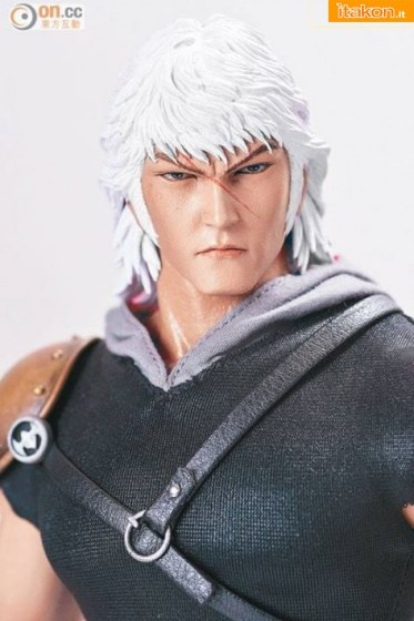 Hot Toys: Nuova Licenza annunciata - Striding Cloud