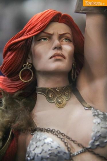 SDCC2013- Red Sonja20