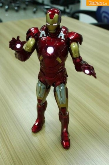 Super Alloy Iron Man Mark VII 16 (16)