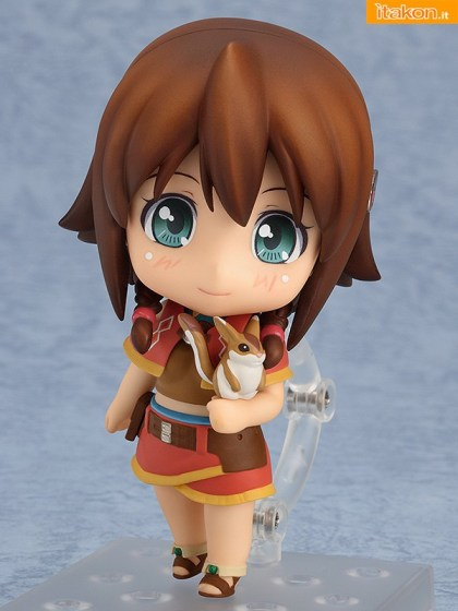 amy - nendoroid - good smile company - preordini 2
