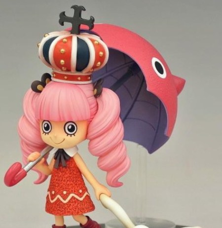 Perona The Grandline Children 4
