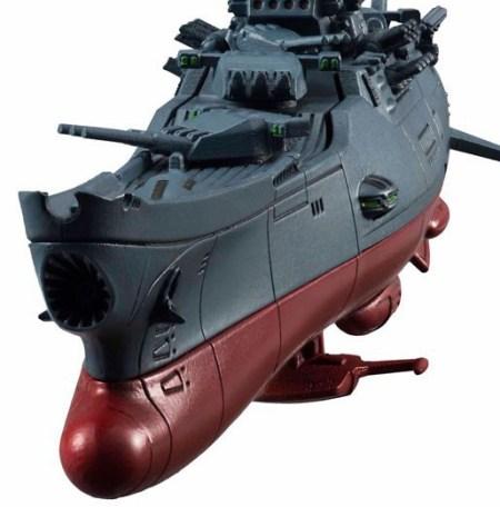 Yamato Cosmo Fleet Special 2