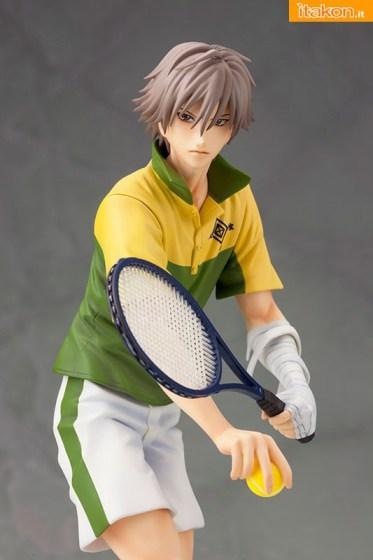 Shin Tennis no Ouji-sama Kuranosuke Shiraishi 18 ARTFX J di Kotobukiya in preordine 9