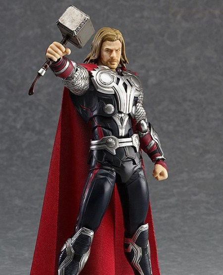 Thor - The Avengers - Max Factory figma preordine 50