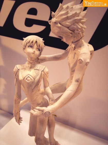 WF 2014 Winter - Vertex - Medicom Toy - Union Creative - 4