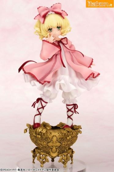 rozen maiden - ichigo - griffon - preordini - 1