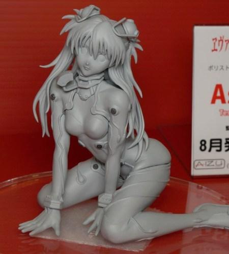 099 AIZU - Evangelion - Shikinami Asuka Langley