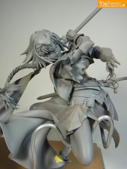 Jeanne - Gift - Fate Apocrypha - Foto Prototipo - 1