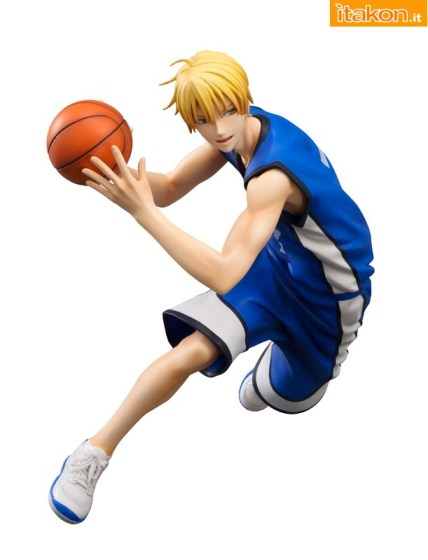 Ryouta Kise - MegaHouse - Kuroko no Basket - Preordini - 1
