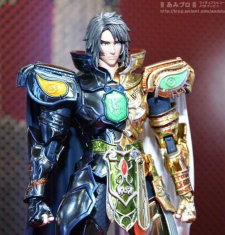 Saint Seiya Legend of Sanctuary Saga2