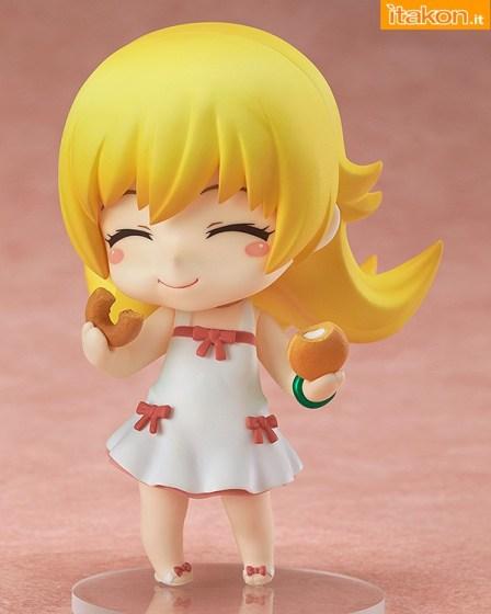 nendoroid shinobu oshino premium box gsc kodansha 3