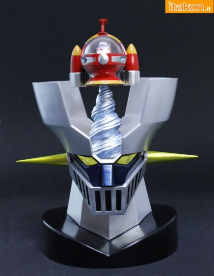 Evolution Toy Metal Action No (7)