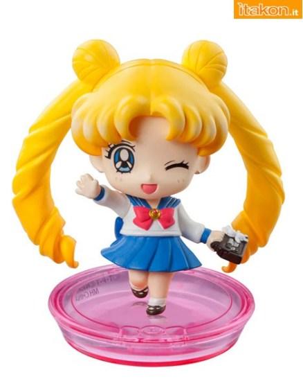 Petit Chara! Series - Sailor Moon Puchitto Gakuen Seikatsu 7