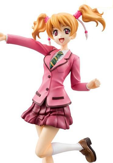 MegaHouse x Fresh Pretty Cure Love Momozono 110 Sekai Seifuku Sakusen in preordine 1