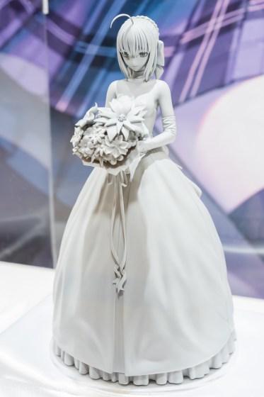 saber - royal dress- nuove foto proto - 1