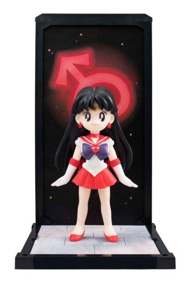 Tamashii Buddies - Sailor Mars bandai 1