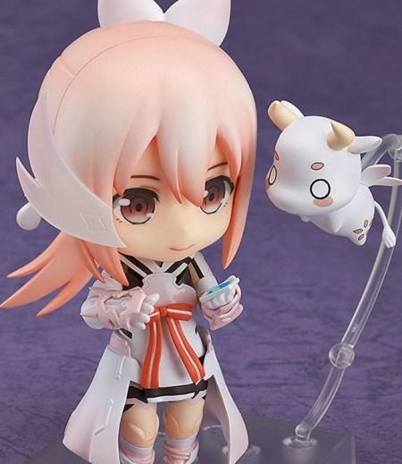Yuuna Yuuki Nendoroid - Yuuki Yuuna wa Yuusha de Aru - GSC preorder 20