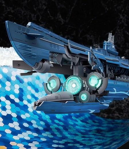I-401 - Arpeggio of Blue Steel Ars Nova - GSA Good Smile Company preorder 20