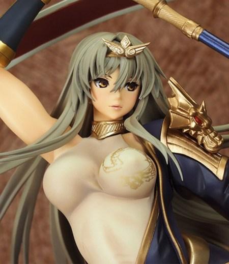 Kanu - Sangokushi Ranbu - Square Enix preorder 20