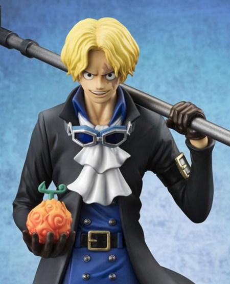 Sabo - One Piece - POP MegaHouse preorder 20