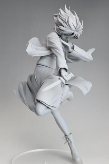 Shiki Ryougi - Kara no Kyoukai - Aniplex proto 20