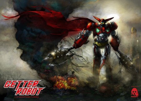 ThreeZero Getter Robot  (1)