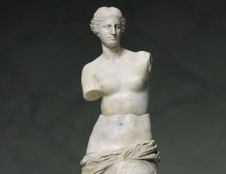 Venus de Milo figma - FREEing preorder 20