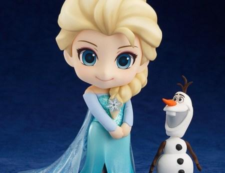Elsa Nendoroid - Frozen - Good Smile Company preorder 20