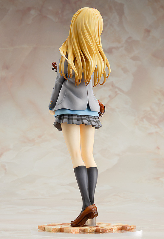 Kaori Miyazono - Your lie in April - Good Smile Company preorder 04